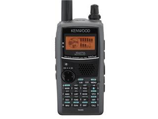 Kenwood th-d72 handheld ham radio